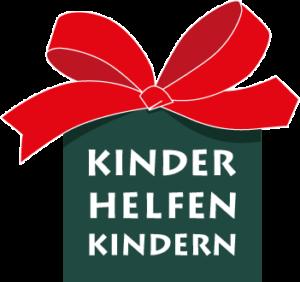 Weihnachtspäckchenkonvoi Logo