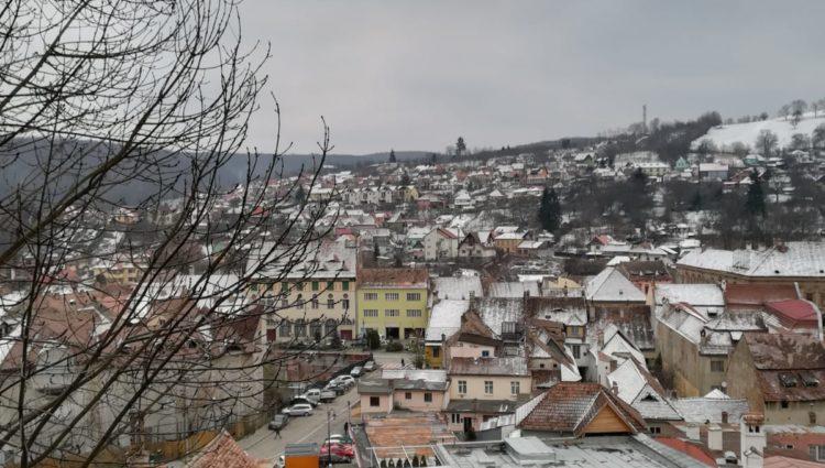 Durch die Nacht in Richtung Transsilvanien – Jens Froebel